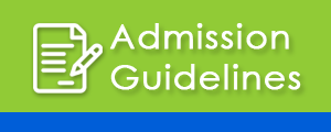 Admission-guidelines