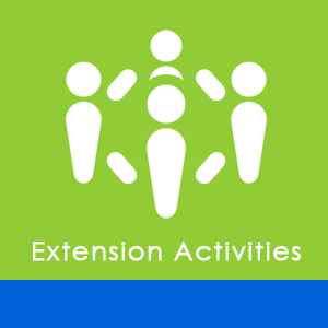 Extension-activities