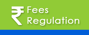 Fees-Regulation